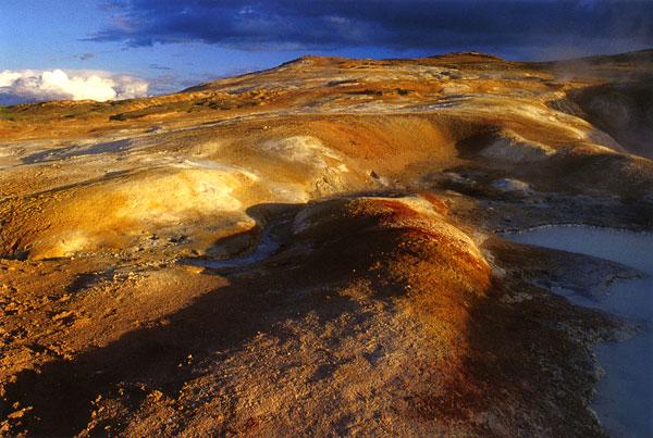 Meniconzi Islanda
