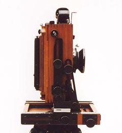 Fotografia nadir magazine grande formato con shen hao for Chambre 4x5 folding