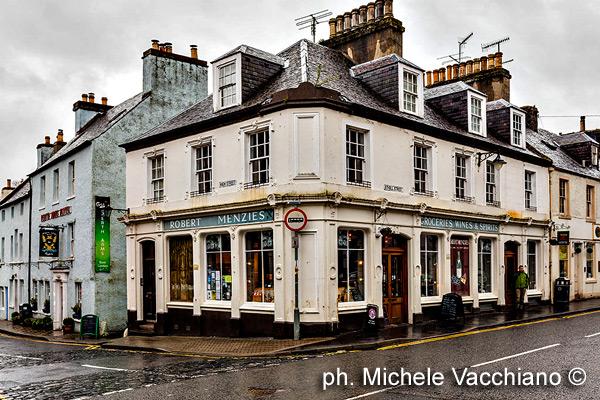Michele Vacchiano © Highlands Scozia Nadir Magazine
