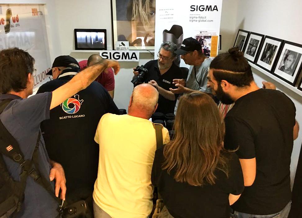 Matera, Sigma Day presso Cine Sud